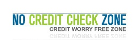No Credit Check Zone