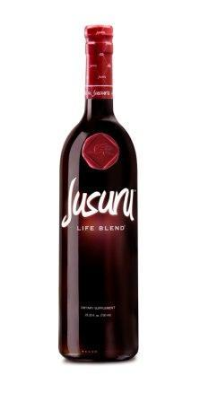 Jusuru Bottle