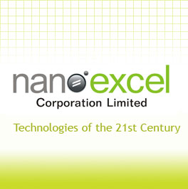 NANO EXCEL CORPORATION LIMITED