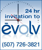 Evolv Health 24/7 Info Hotline